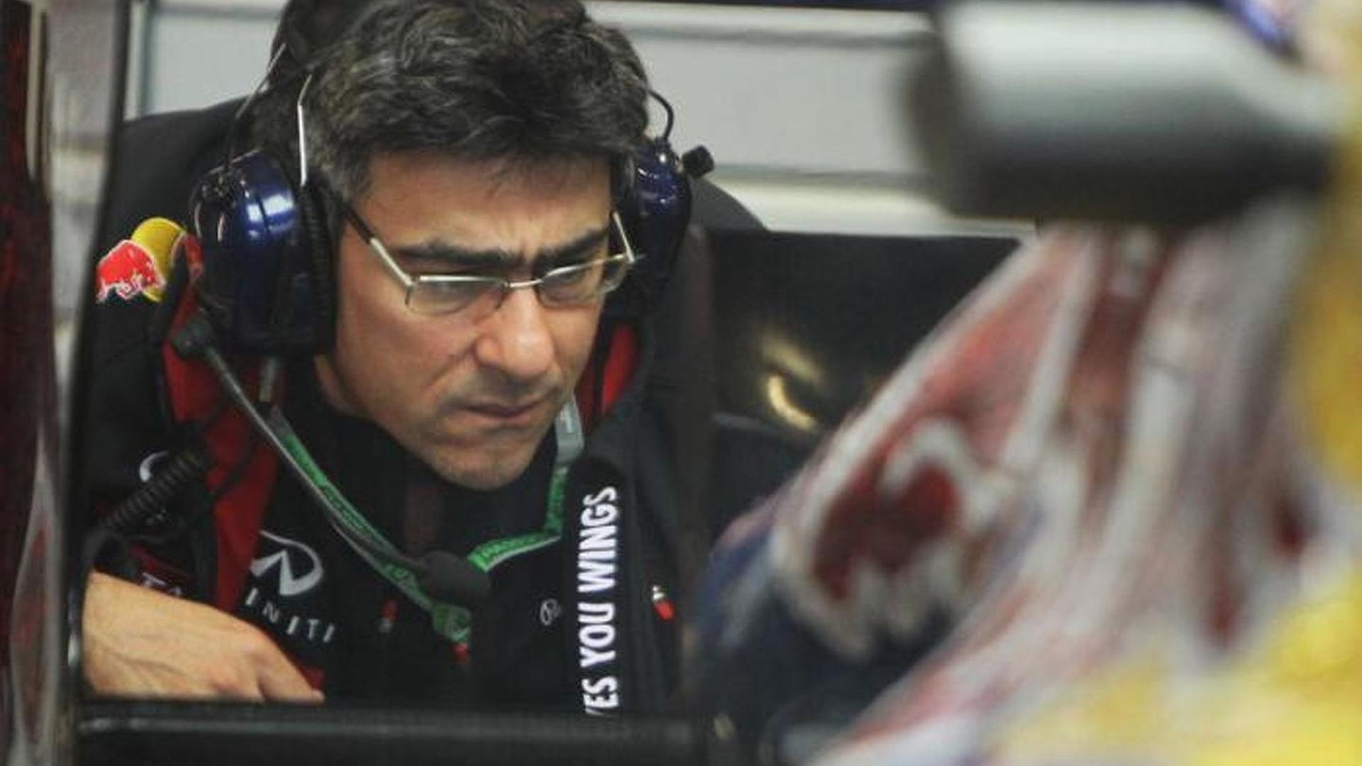 Prodromou to start at McLaren in September