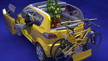 Opel World Premieres and Innovations from Geneva 2004