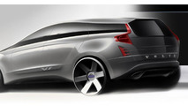 Volvo CEO wants new model below XC60 - seeks partner to make compact models