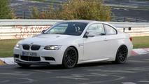 Mystery BMW M3 Caught Testing on Nurburgring