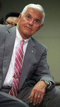 General Motors Company Vice Chairman Bob Lutz