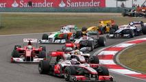 Brundle says Vettel, Hamilton, Button deserved penalties