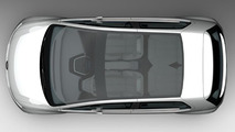 Italdesign Giugiaro alleged VW Polo designs leaked via European patent office, 1280 - 22.02.2011