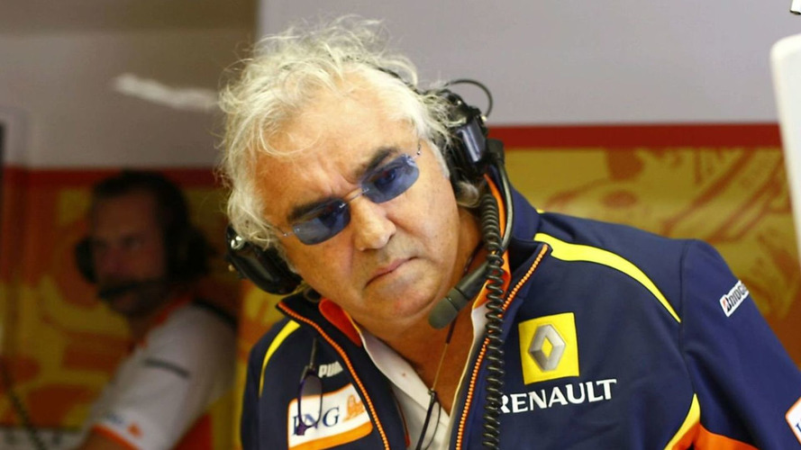Paris court sets date for Briatore hearing