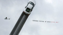 Audi momument teaser image released ahead of Goodwood FOS unveiling