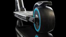 Peugeot e-Kick scooter