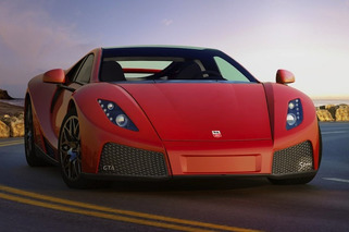 2013 GTA Spano: Spain's Answer to Ferrari and McLaren