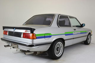 This Alpina C1 is a Rare Bit of BMW 3 Series History