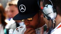 No 'gift win' to repay Hamilton - Wolff