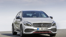 Next-generation Mercedes A-Class could be offered in America