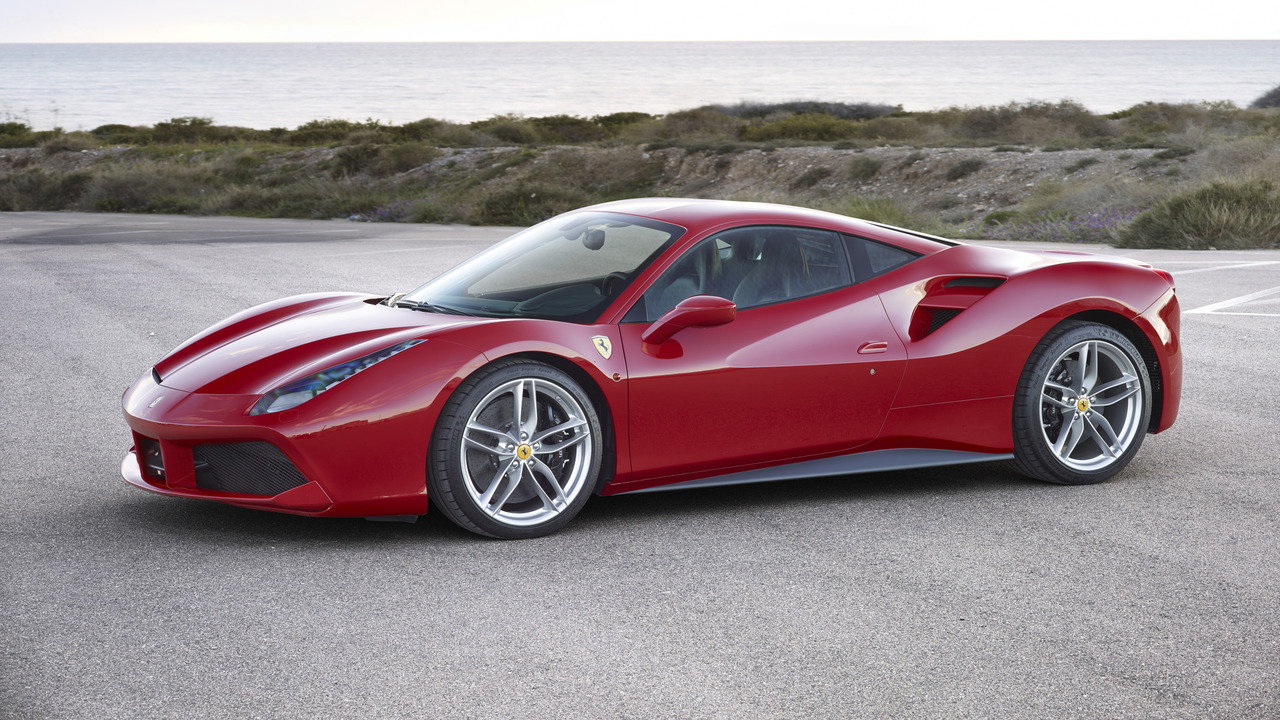 Ferrari Aston Martin Fail To Meet Eu Co2 Mandates Face Fines