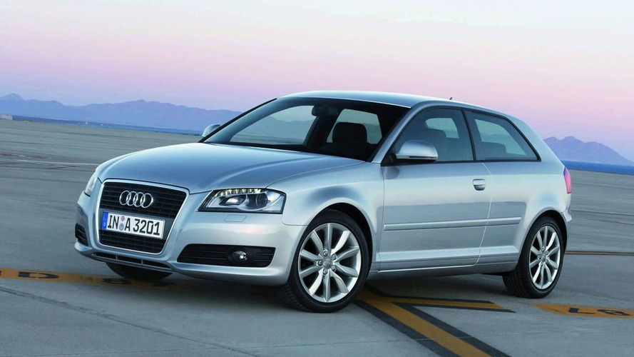 Audi to Create Sedan Variant of A3 Exclusively for U.S. Market - report