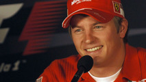 Kimi may struggle to return from sabbatical - Prost