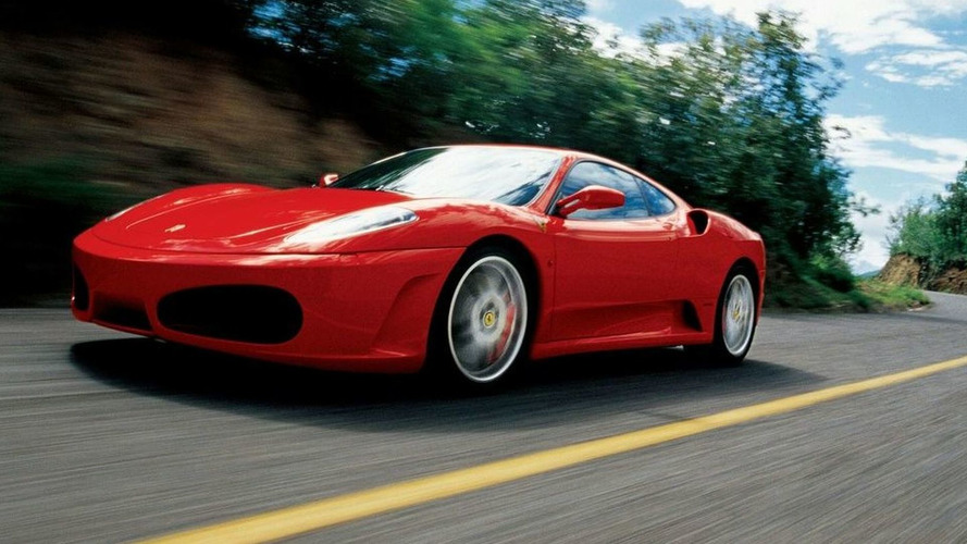 Gaddafi Son's Ferrari Seized in Germany