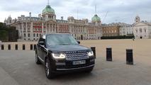 Le Prince William met sa voiture en vente sur internet !