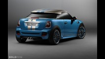 Mini Coupe Concept