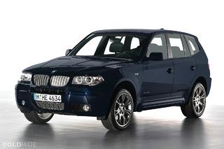 BMW X3 Limited Sport Edition