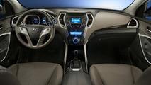 All-New 2013 Hyundai Santa Fe debuts at New York Auto Show [video]