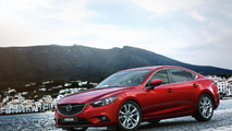 Mazda delays the U.S. launch of the SKYACTIV-D diesel engine