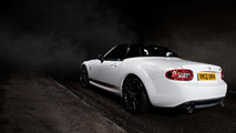 Mazda MX-5 Kuro special edition announced (UK)