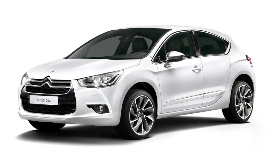 Citroen DS4 and DS5 getting Pure Pearl editions