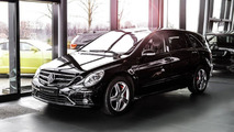 Carlex Design spices up Mercedes-Benz R-Class interior