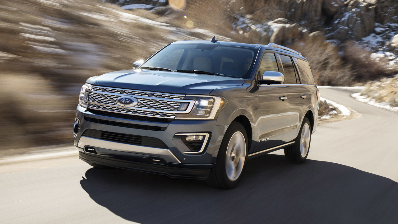 2018 ford expedition revealed all new clublexus lexus forum discussion