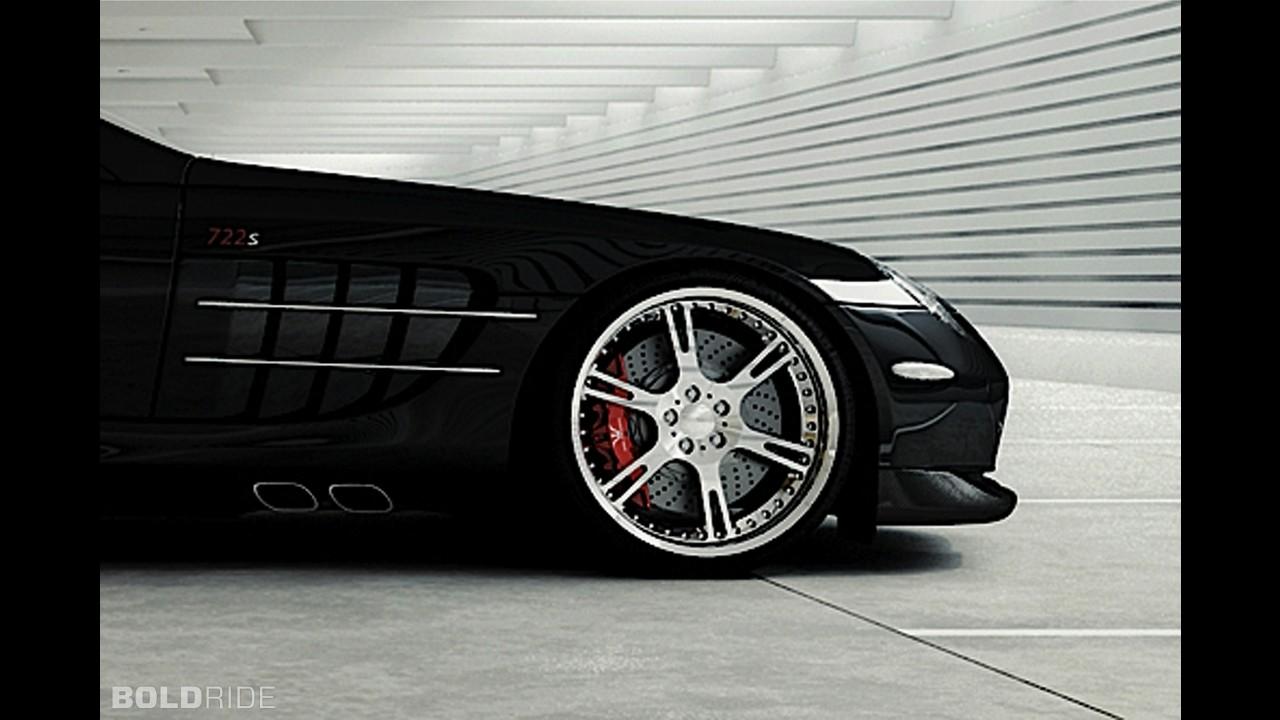 Wheelsandmore Mercedes-Benz SLR