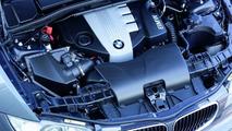 BMW 123d 2-litre twin-turbo diesel