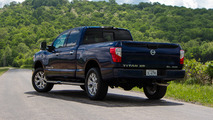 2016 Nissan Titan XD Gas: First Drive