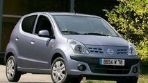 Nissan Pixo 2010