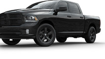 Ram 1500 Black Sport & Ignition Orange Sport announced