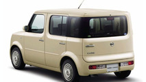 Nissan Cube Conran Limited Model