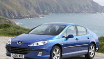 New Peugeot 407 Hdi 170 Diesel Engine (UK)