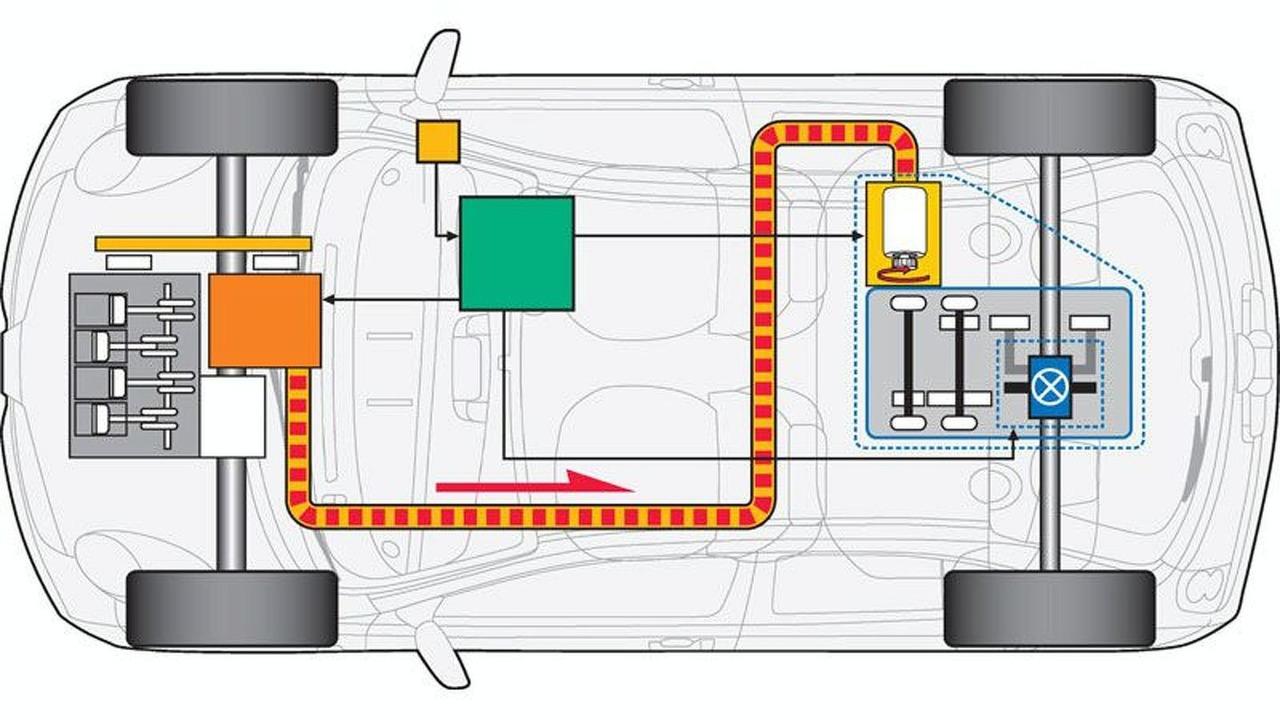 Nissan March Schematic
