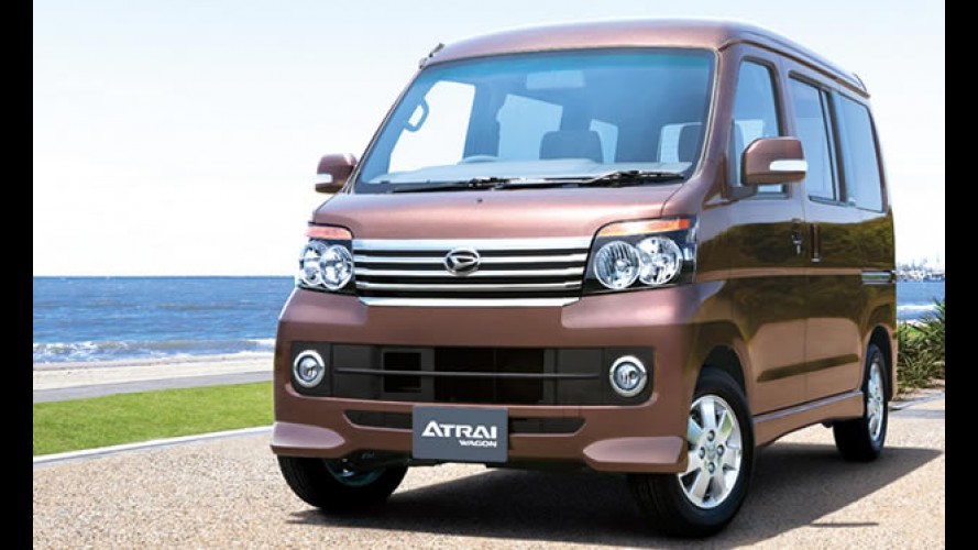 Subsidiária da Toyota: Daihatsu anuncia Recall de 274.551 veículos no Japão
