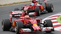 Ferrari in deep 'crisis' - Jordan