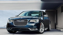 Chrysler celebrates their 90th Anniversary with three new special editions
