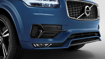 Volvo XC90 R-Design shows its sportier side at NAIAS