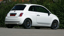 Fiat 500 by Novitec