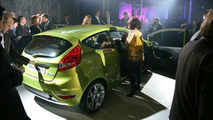 all new Ford Fiesta