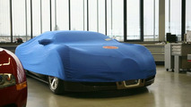 Bugatti Veyron New Special Edition Sneak Preview