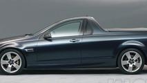 Pontiac G8 Sport Truck Unleashed