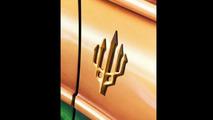 Kia Justice League cars for SEMA