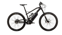 Heisenberg XF1 eBike to feature a drive unit swing arm developed by BMW i