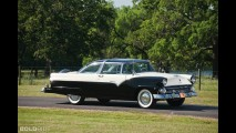 Ford Fairlane Crown Victoria Hardtop