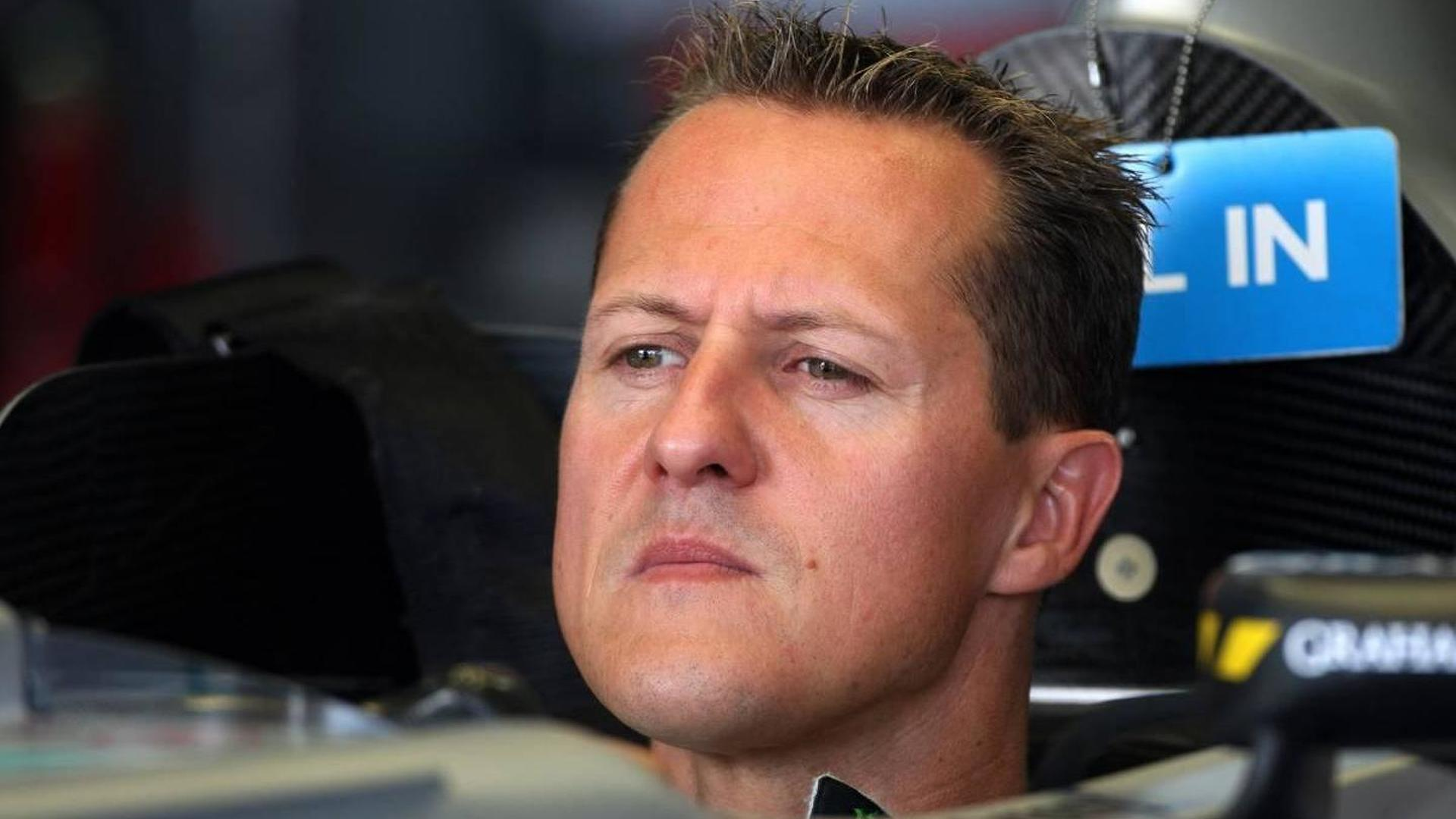 Title target was 'lack of humility' by Schumacher - Prost