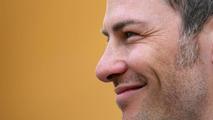 Villeneuve confirms 'working hard on F1 project'