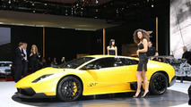 Lamborghini Murcielago LP 670-4 SuperVeloce Official Details Revealed