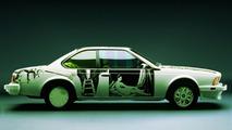 Robert Rauschenberg (USA) 1986 BMW 635 CSi art car - 1600